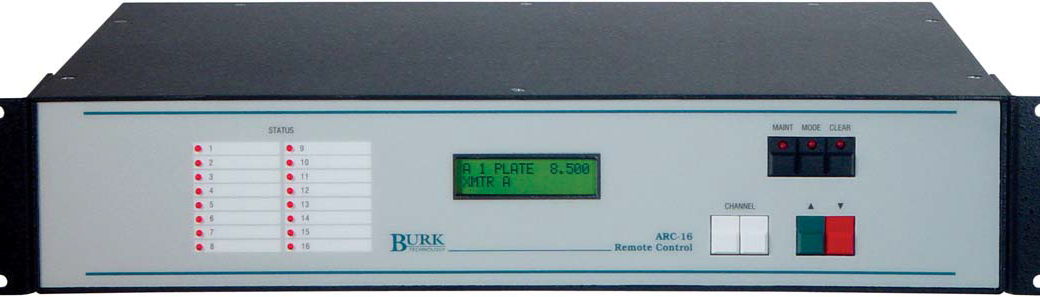 Burk ARC16